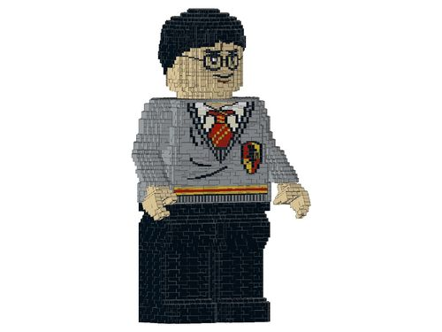 Figur Harry Potter